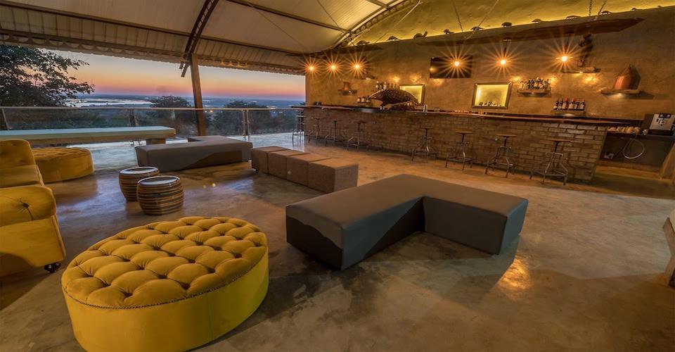 Pangolin Chobe Lodge