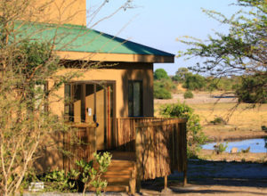 thobolo's Lodge