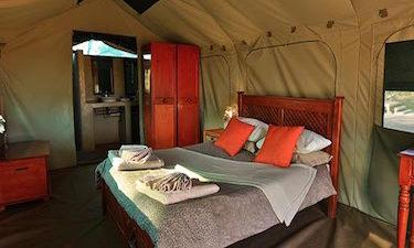 Mogothlo Safari Lodge