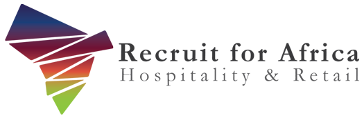 Recruit for Africa Logo