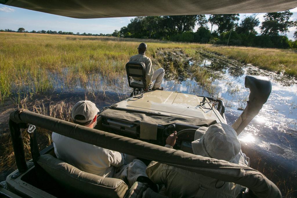 Okavango Wilderness