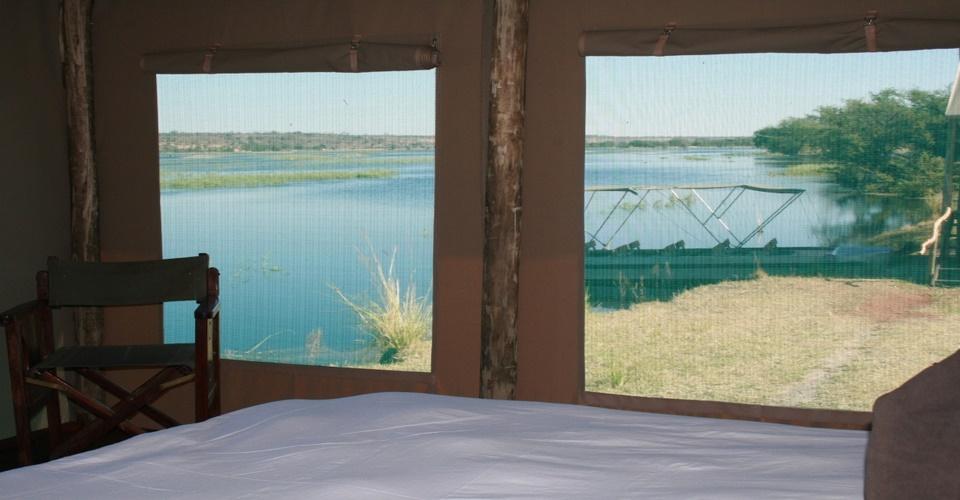 Camp Chobe