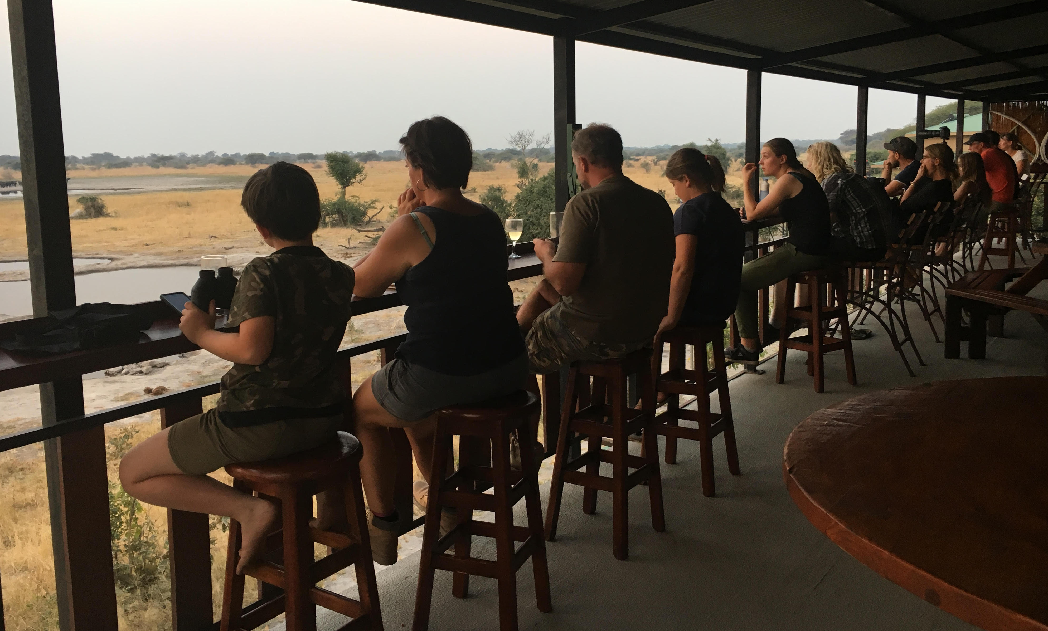 Thobolo's Bush Lodge