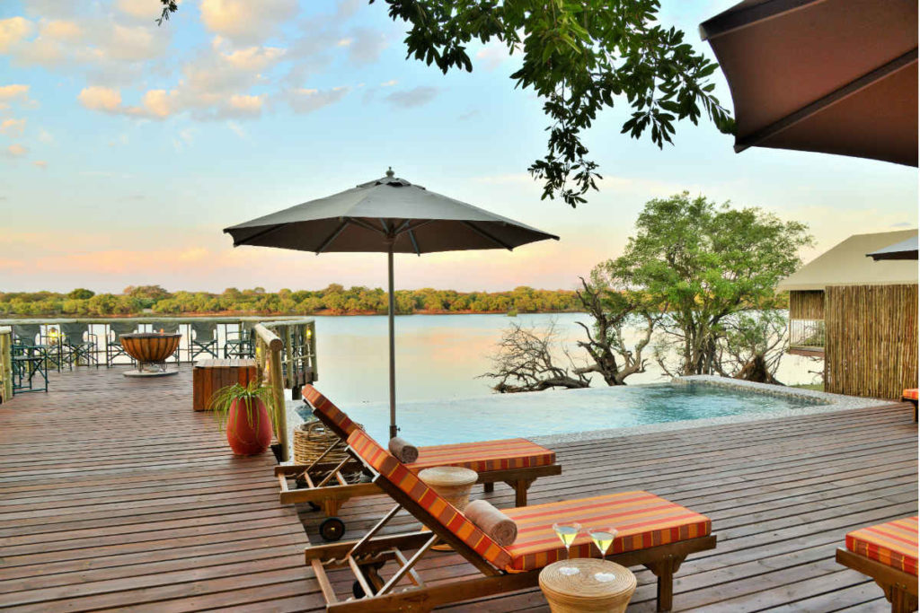 Find Jackalberry Chobe Lodge Rates Here