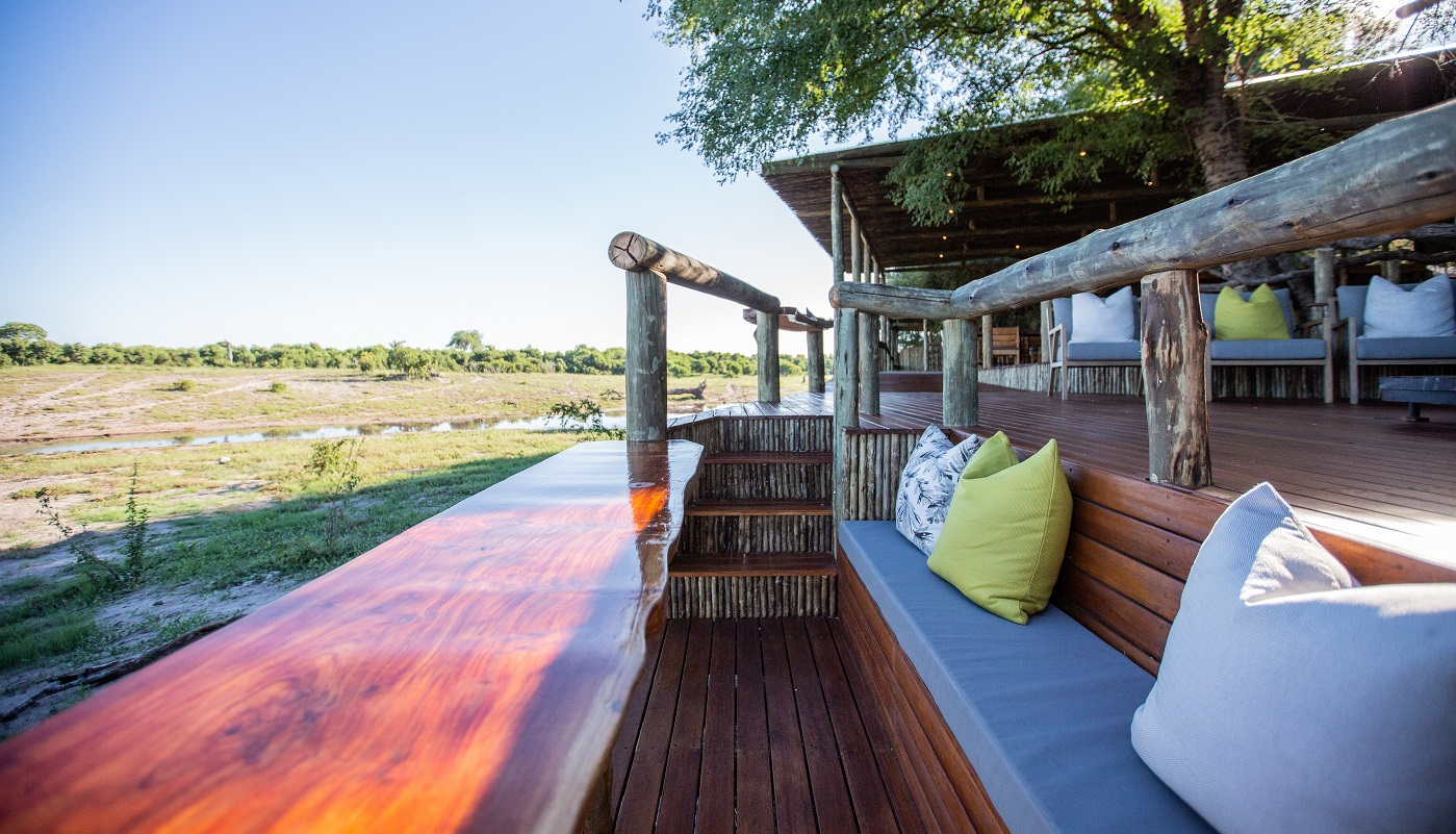 Botswana Safaris in the Savuti region and Chobe National Park