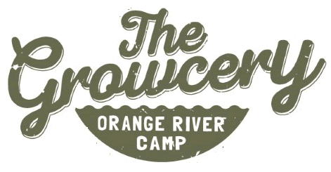 The Growcery Camp Orange river Richtersveld